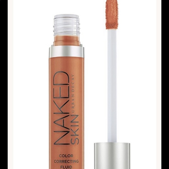 Urban Decay Other - NEW urban decay color correcting concealer peach